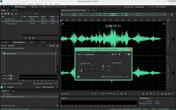 Adobe Audition на Русском скачать для Windows